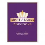 Hispanic-Miss US Latina