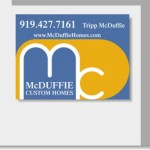 Sign-McDuffie