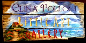 Little Art Gallery