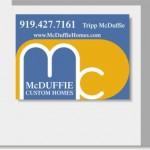 Sign-McDuffie