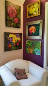 Clina Polloni Art Studio