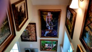 Clina Polloni Art Studio and Gallery