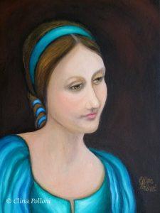 Isabella de Polloni y Lepiani